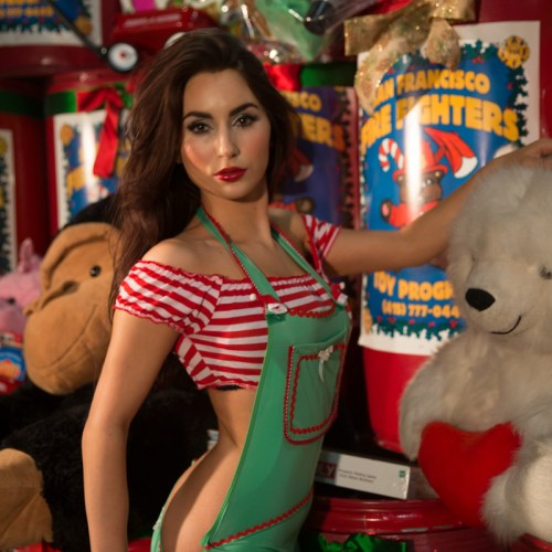Gold Club's Santa's naughty helpers_-7