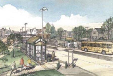 Pittsburgh West Busway TOD Plan