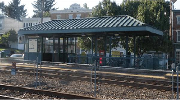 River Station Mixed-Use Economic Development Strategy