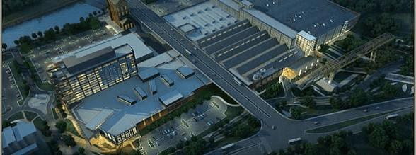 South Bethlehem Eastern Gateway Market Study