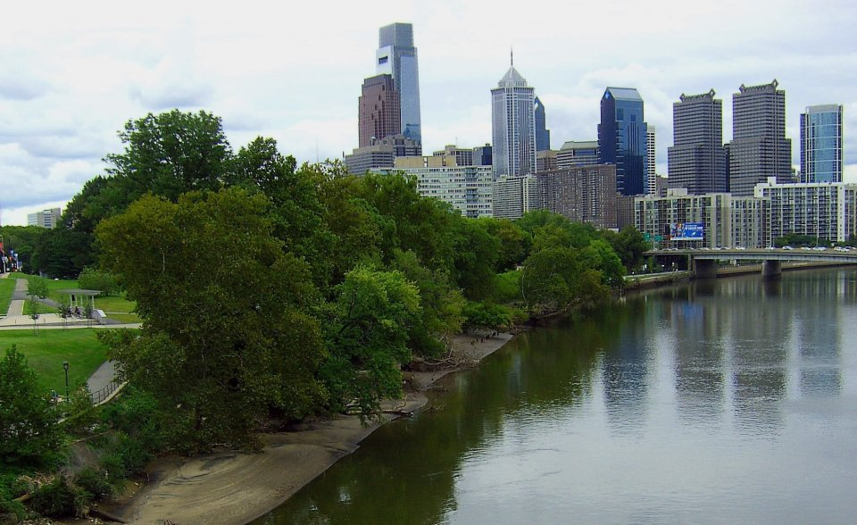 Park & Trail Planning