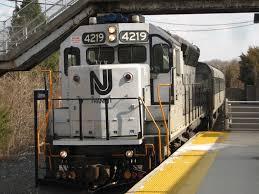 NJ Transit Corridor Planning On-Call
