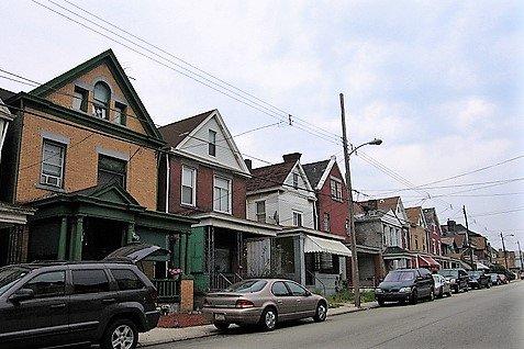 Braddock, East Pittsburgh, North Braddock Joint Comp Plan