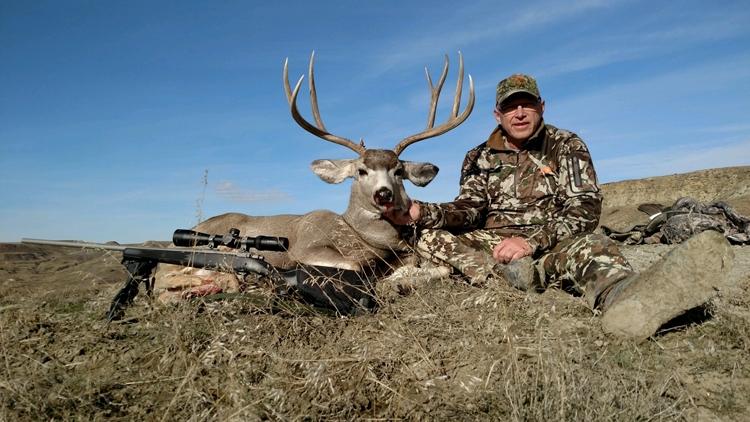 Archery Antelope Hunting