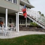 Landworks lawn care Design