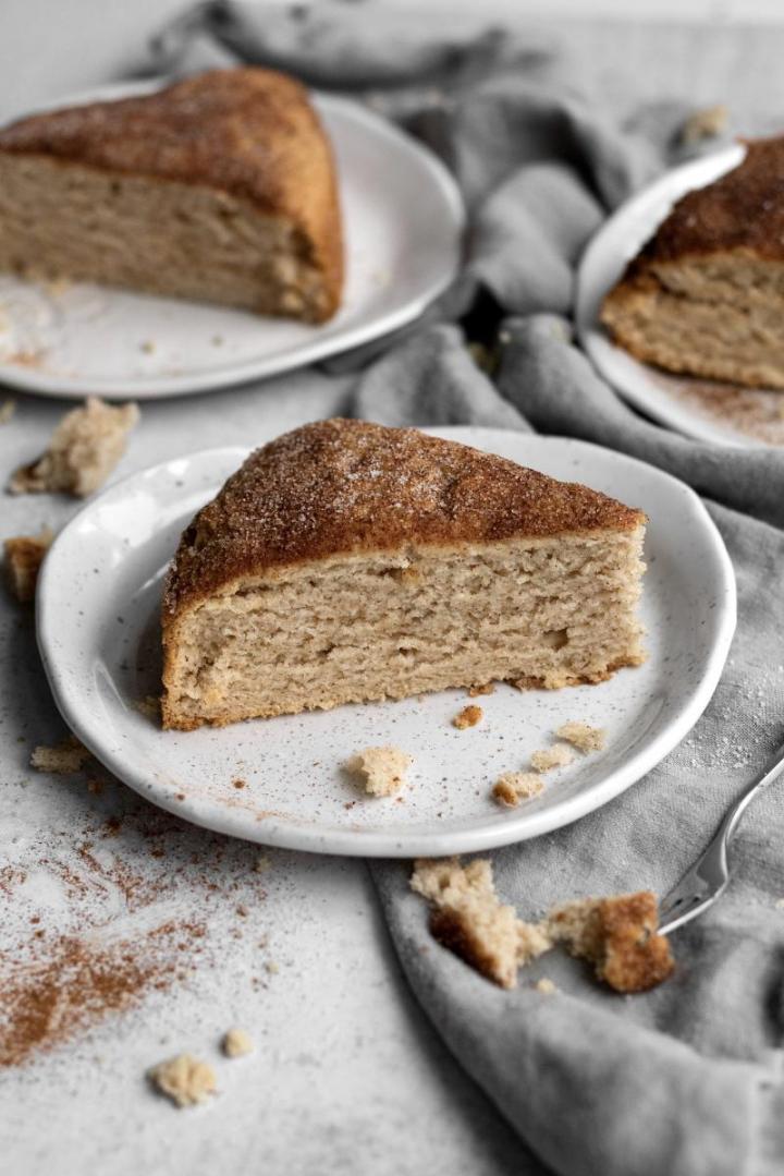 Cinnamon Tea Cake Gluten Free Desserts By Lane Grey Fare