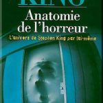 Anatomie de l'horreur tome 1