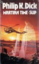 Martian Time Slip (Glissement de temps sur mars)