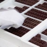 Tipus mòbils de xocolata