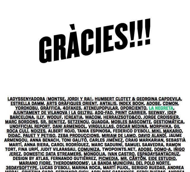 BlancFest | De res!