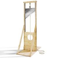 SØKKØMB, la guillotina domèstica d'Ikea