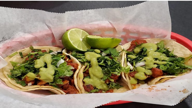 El Rancho Meat Market and Taqueria: One-stop shop for all your Mexican foodies