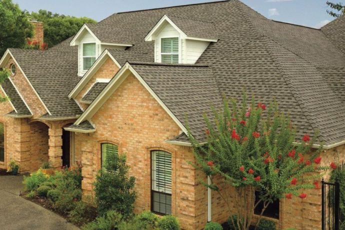 Lane's roofing contractor