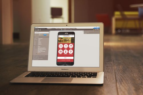 Applicazioni multipiattaforma per Carrefour GranGiussano