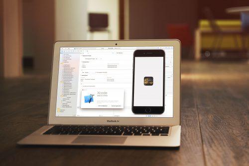Applicazione iOS per Outset