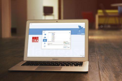 Software gestionale per TUA Assicurazione