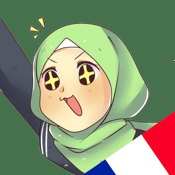 French Aya
