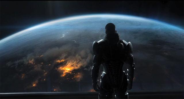 Compra Battlefield 3 y entrarás al beta multiplayer de Mass