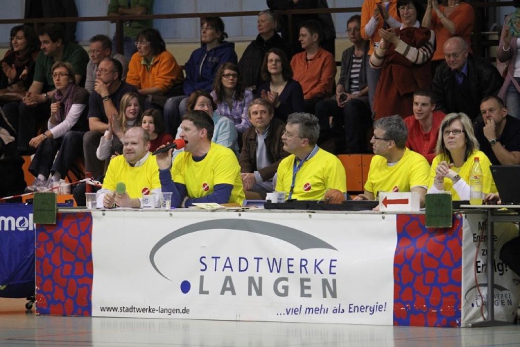 46-3 Saison 2011-2012_ RMB-Kampfgericht