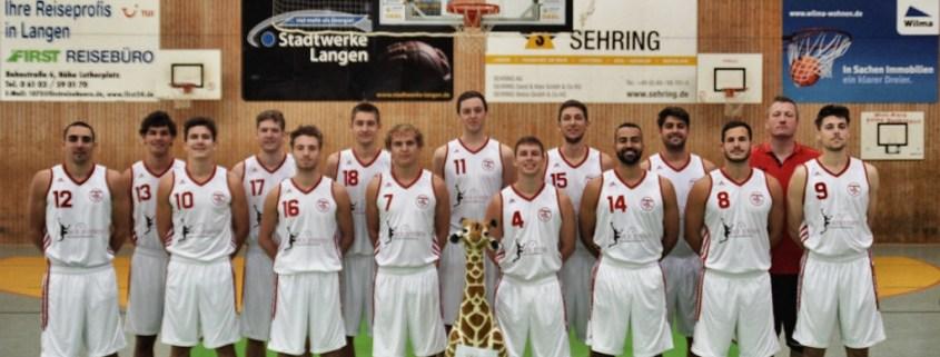 TV Langen 2 vor Heimspieldebüt gegen Horchheim