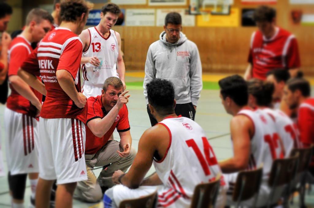 Herren II: Coach Lohnes verlässt das Team