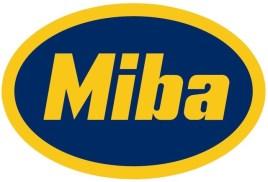 Miba nur Logo