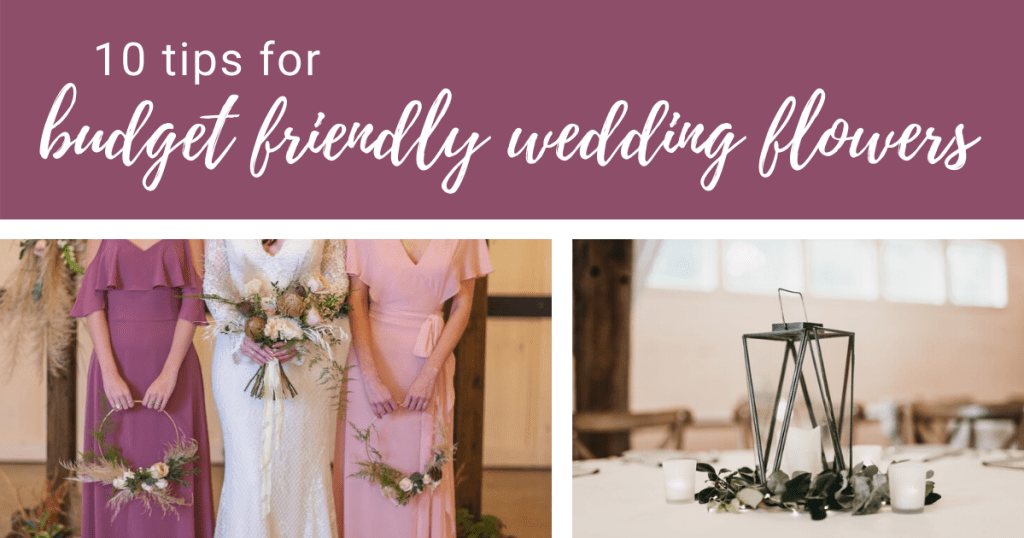 10 Tips doe Budget Friendly Wedding Flowers, Wedding Flowers Average Cost, Lang Floral Designs, Chattanooga Wedding Florist