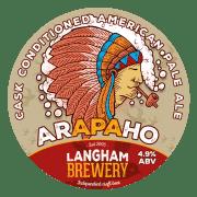 American Pale Ale Arapaho