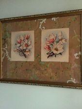 Queen framed