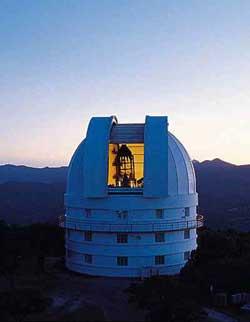 Bintang Katai Putih Karbon Berpulsasi Berhasil Ditemukan