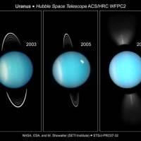 Mengenal Dari Dekat Cincin Uranus
