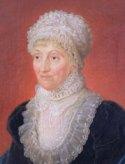 Caroline Herschel. Kredit : Nature