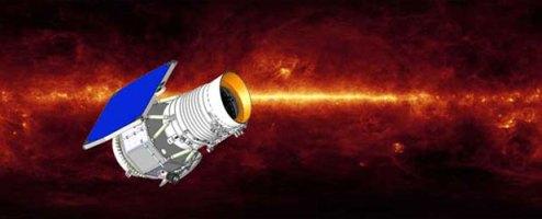 Misi WISE. Kredit : NASA