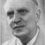Egbert Kreiken bekerja di Lembang antara tahun 1928--30. Ia akan menjalani karir dan petualangan luar biasa dalam hidupnya. Sumber: Observatorium Universitas Ankara, Turkey.