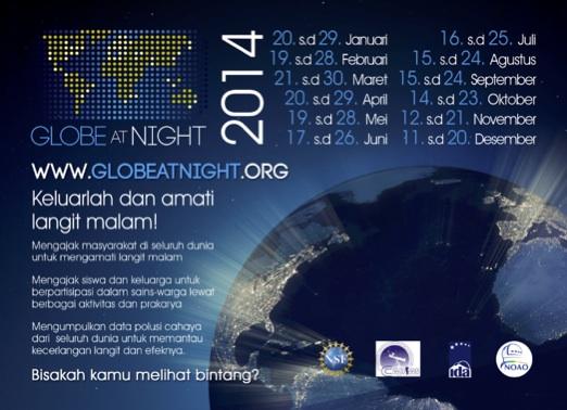 Indonesian-GaN Postcard