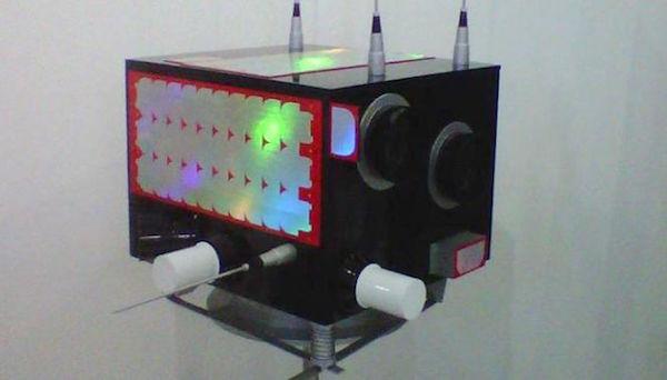Mikrosat LAPAN-A3 / LAPAN-IPB. Kredit: LAPAN