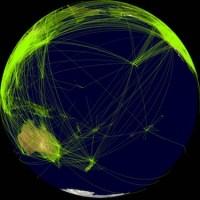 Apakah Dunia Penerbangan dapat Membuktikan Bumi Datar atau Bulat?