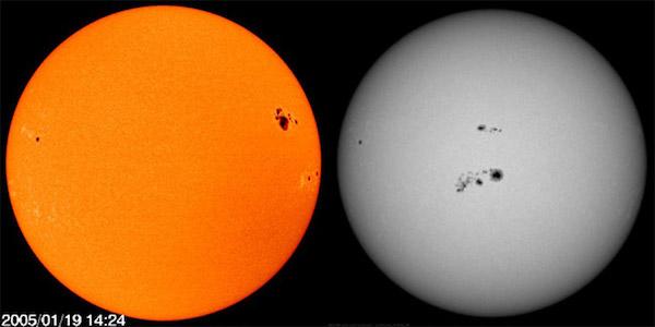 Kredit gambar: NASA diunduh tanggal 18 November 2016.