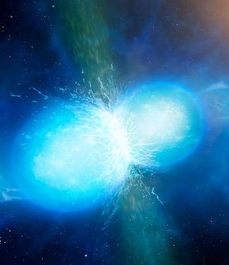 Kilonova, Gelombang Gravitasi, dan Astronomi Multikurir