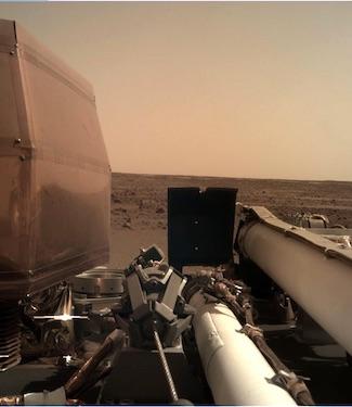 InSight, Misi Menggali Rahasia Mars