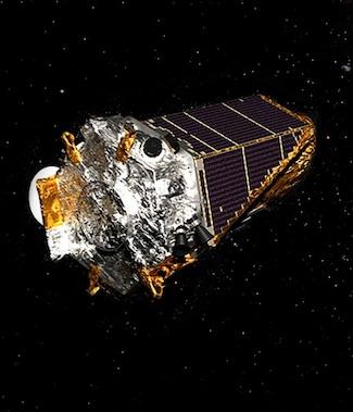 E Untuk Exoplanet di Mana Mana!