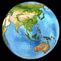 Planet Bumi, Si Kelereng Biru Rumah Kita