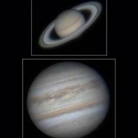 Fenomena Langit Bulan Juli 2020