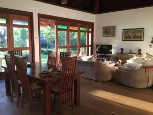 The Living Room | Private Villa with Pool and Land for Sale | Ulu Melaka Langkawi