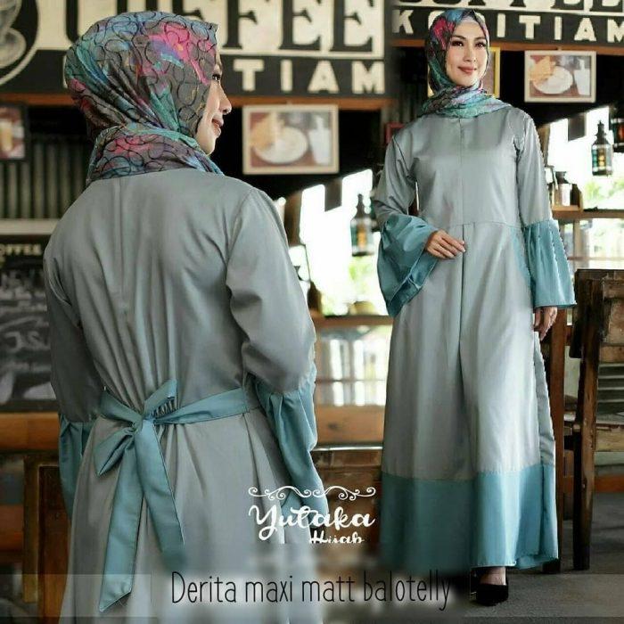 Model Baju Hijab Casual - langkung.com