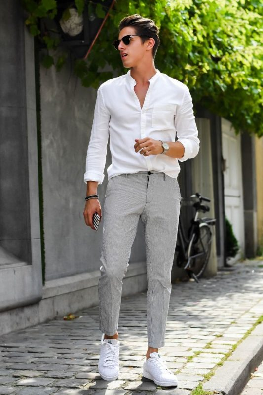 outfit pria