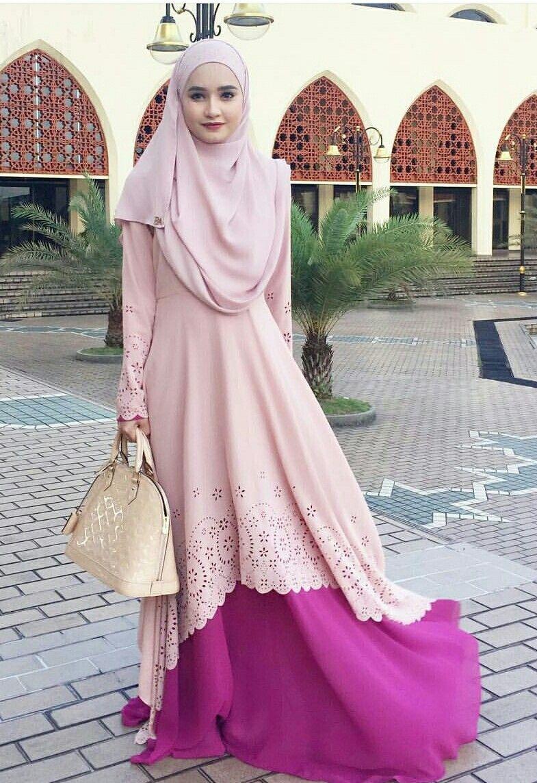 Gamis Hijab Fashion