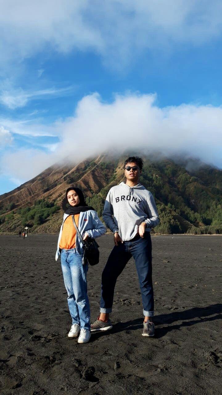 Outfit Ke Bromo - langkung.com