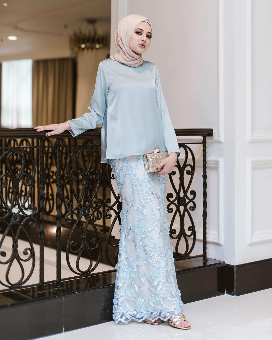 pin wiwi on model kebaya hijab fashion kebaya hijab