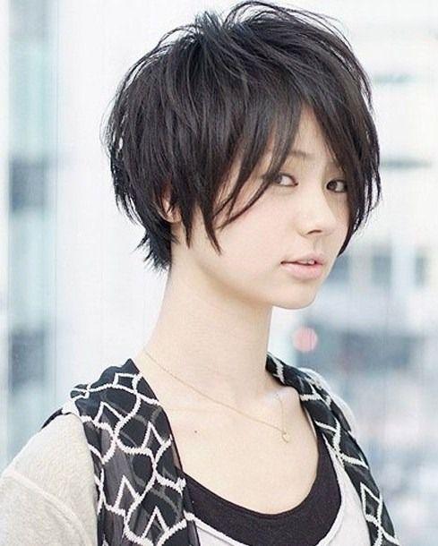 Model Harajuku